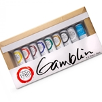 Gamblin 1980 Oil Colors Introductory Set