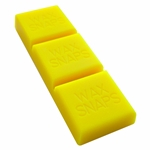 Enkaustikos Wax Snaps - Fluorescent Yellow (40ml)