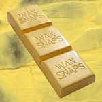 Enkaustikos Wax Snaps - Opal Sun Yellow (40ml)