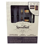Speedball Complete Calligraphy Kit