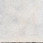 Amate Bark Paper from Mexico- Solid Blanco 15.5x23 Inch Sheet