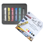 Sennelier Soft Pastels Test Pack - Set of 6