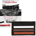 Conte Crayon Match Box Set - Set of 4 Colors