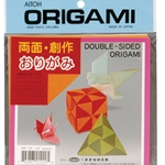 Double Sided Origami - 36 Sheets