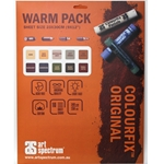 Colourfix Warm Pack