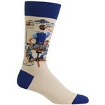 HotSox Artist Series Socks