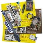 Franzie Weldgen Art 104 Drawing I Kit