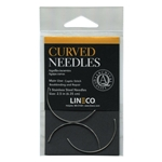 Lineco Curved Needles