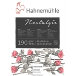 Hahnemuhle Nostalgie Heavy Paper Pads