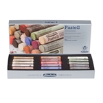 Schmincke Pastel Set of 15 Portrait Colors