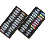 Diane Townsend Handmade Soft Pastel Sets - Exotic Colors Set of 48 Pastels