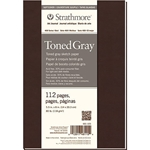 Strathmore Softcover Toned Art Journals  400 Series