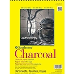 Strathmore Charcoal Paper Pads   300 Series