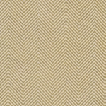 Moving Zig Zag Op Art (Optical Illusion) Paper- Gold on Natural