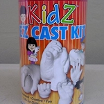 Art Molds Kidz EZ Casting Kit