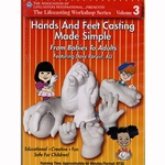 Art Molds Hands and Feet Casting Made Simple