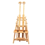 Best San Pedro Oak Easel