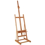 Mabef Artists Plus Studio Easel M/7D