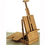 Mabef Sketch Box Table Easel M/24