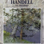 Albert Handell DVD- Early Spring in Pastel