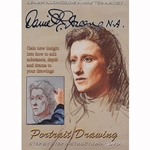 Daniel Green Portrait Drawing DVD