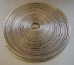 Aluminum Armature Wire