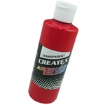 Createx Transparent Airbrush Color - 4 oz. Bottle