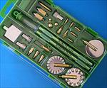 Makins Professional Clay Tools- 27 Piece Set
