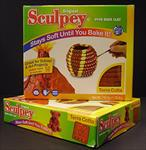 Original Sculpey 1.75 lb Pack
