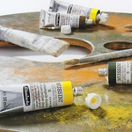 Schmincke Mussini Resin Oil Color