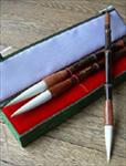 3 Piece Sumi Brush Set