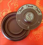 The Stallion Sumi Ink Grinding Stone