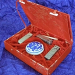 Chinese Stamp Set- Triple Stamp (Chop) Set