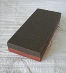 Double Sided Sharpening Stone