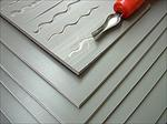 Easy to Cut Linoleum Sheets