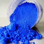 Pure Powdered Pigment for Fine Art Use