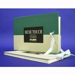 Muse Touch Pastel Travel Sketch Book