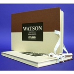 Muse Watson Pastel Travel Sketch Book