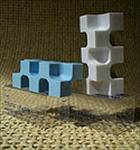Kokuyo Cubist Multi Faceted Eraser