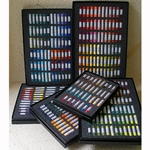Unison Complete Set of All 420 Handmade Soft Pastels