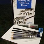 Getting Started - Drawing & Sketching Kit
