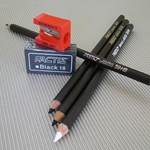 General Pencil Co. Primo Charcoal Pencil Set