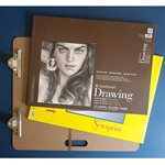 Strathmore Drawing Pad Value Pack