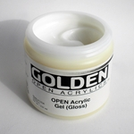 Golden OPEN Mediums