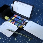 Winsor & Newton Cotman Watercolour - Field Box Set