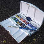 Winsor & Newton Cotman Watercolour - Pocket PLUS Set