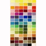 Rembrandt Pastel Sets - 90 Half Stick General Selection