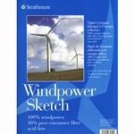Strathmore Windpower 60lb Sketchbook