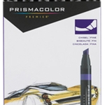 Prismacolor Art Marker Set - 6 Color Marker Set