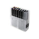 ShinHan Touch Twin Art Marker Set of 24